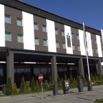 Photo of Best Western Efekt Express Krakow Hotel