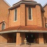Photo of Namirembe Kathedrale