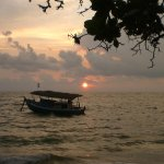 Foto de Ypsylon Tourist Resort & Diving School