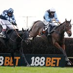 Our biggest raceday is the Haldon Gold Cup in the early part of November - 2016 Sir Valentino