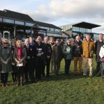 Experience a fantastic day as an owner at Exeter