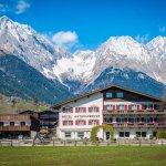 Hotel Antholzerhof Photo