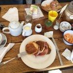 Base Camp Cafe