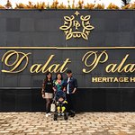 Photo de Dalat Palace Heritage Hotel