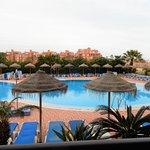 Photo de Hotel Puente Real