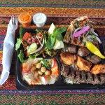The Gaza Grill