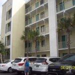 Foto de Sugar Sands Inn and Suites