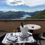 Photo de Kurhaus Cademario Hotel & Spa