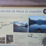 Photo de Piscia di Gallu