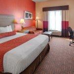 Foto de Best Western Plus Memorial Inn & Suites