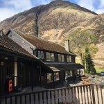 Photo of Clachaig Inn