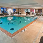 Best Western Plus Memorial Inn & Suites Foto