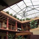 Hotel Real de Valle Foto