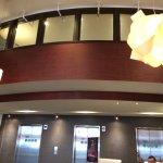 Sandman Signature Toronto Airport Hotel Foto