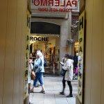 Bild från Hostal Palermo Barcelona