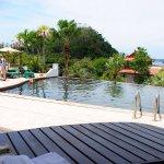 Ótima opção de hospedagem em Ao Nang, sul da Tailândia. O hotel foi todo reformado e oferece uma