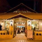 Pizzaria localizada em frente ao Parque das Águas, com deliciosas pizzas e outros saborosos prat