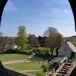 Touristinformation Bad Bentheim Photo