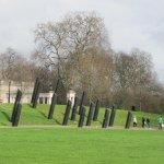 A visit to Hyde Park Corner