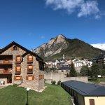 Foto de Hotel Bielsa