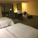 Foto de Hampton Inn & Suites Mt. Vernon/Belvoir-Alexandria South