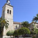 Iglesia Parroquial de San Pedro