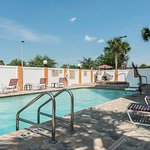 Comfort Suites Tampa Airport North Foto