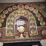 Imagen de Basilica Di Santa Prassede