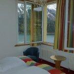 Foto de Hotel Waldhaus Am See