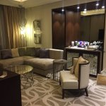 Hilton Dubai Al Habtoor City Photo