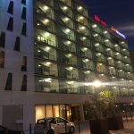 Photo of Novotel Suites Marseille Centre Euromed