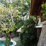 Kori Ubud Resort & Spa Foto