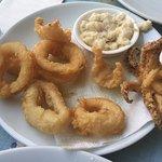 Foto Heybeliada Mavi Restaurant