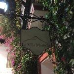 La Villa Marbella Resmi