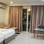Golden City Rayong Hotel Foto
