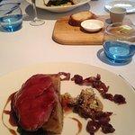 Foto de East Coast Dining Room