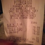 Photo of Pizzeria Ugo