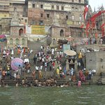 Varanasi - il luogo più mistico al mondo