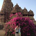 Kajuraho - templi occidentali