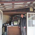 Coffee & Roaster Yama
