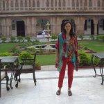 lo splendido Hotel Laxmi Niwas - Bikaner