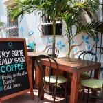 Prueba nuestro café orgánico #soulseed cosechado desde la finca.