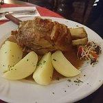 Restaurant Schlossgarten Foto
