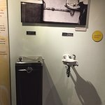 Great museum to reflect about racial differences.