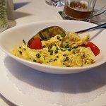 Foto van Rodelhaus Restaurant