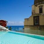 Hotel Palazzo Murat Foto