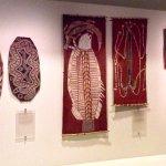 Aboriginal Art pieces