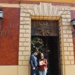Hotel Casa Mexicana Foto