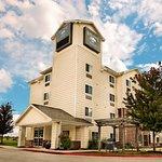 Home Towne Suites - Bentonville Foto
