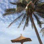 Foto de Kombo Beach Hotel